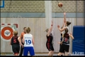 2.RLO TuS Neukölln vs 1. Damen Weddinger Wiesel (Basketball)