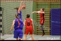 2.RLO 1. Damen Weddinger Wiesel vs BG 2000 Berlin 1 (Basketball)