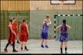 2.RLO 1. Damen Weddinger Wiesel vs BG 2000 Berlin 1 (Basketball)