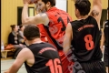 Herren KLA - Weddinger Wiesel 2 vs TSC Spandau 1 (Basketball)