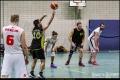 Herren KLC - Tiergarten ISC99 3 vs 3. Herren Weddinger Wiesel (Basketball)