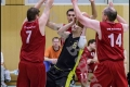 Herren KLC - 3. Herren Weddinger Wiesel vs. VfB Hermsdorf 4 (Basketball)