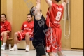 Herren OL - Weddinger Wiesel 1 vs Berlin Baskets 1 (Basketball)