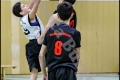 mU16 LLA - Weddinger Wiesel vs TuS Lichterfelde 3 (Basketball)