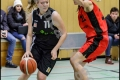 2.RLO 1. Damen Weddinger Wiesel vs TuS Lichterfelde 2 (Basketball)