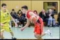 mU18 OL2 - Weddinger Wiesel 1 vs DBV Charlottenburg 1 (Basketball)