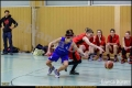 2.RLO 1. Damen Weddinger Wiesel vs TuS Neukölln (Basketball)