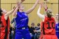 2.RLO 1. Damen Weddinger Wiesel vs TuS Neukölln (Basketball)