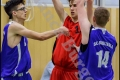 KLA - 2. Herren Weddinger Wiesel vs SC Borussia Friedrichsfelde (Basketball)