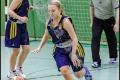 LL2 - 2. Damen Weddinger Wiesel vs ALBA Berlin 3 (Basketball)
