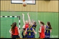 LL2 - 2. Damen Weddinger Wiesel vs ALBA Berlin 3 (Basketball)