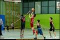 LLB mU14 - Weddinger Wiesel 1 vs VfB Hermsdorf 1 (Basketball)