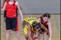 OL wU13 - ALBA Berlin vs Weddinger Wiesel (Basketball)