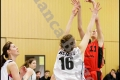 2. RLO - 1. Damen Weddinger Wiesel vs JUSTABS Halle (Basketball)