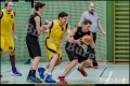 Herren OL - Weddinger Wiesel 1 vs DBV Charlottenburg 2 (Basketball)