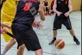 Herren OL - Weddinger Wiesel 1 vs DBV Charlottenburg 2 (Basketball)