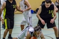 Herren KLC - Weddinger Wiesel 3 vs Berlin Tiger 4 (Basketball)