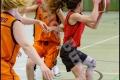 LL2 - 2. Damen Weddinger Wiesel vs BG 2000 Berlin 3 (Basketball)
