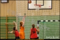 LL2 - 2. Damen Weddinger Wiesel vs BG 2000 Berlin 3 (Basketball)