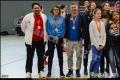 Siegerehrung wU13 Endturnier 2017