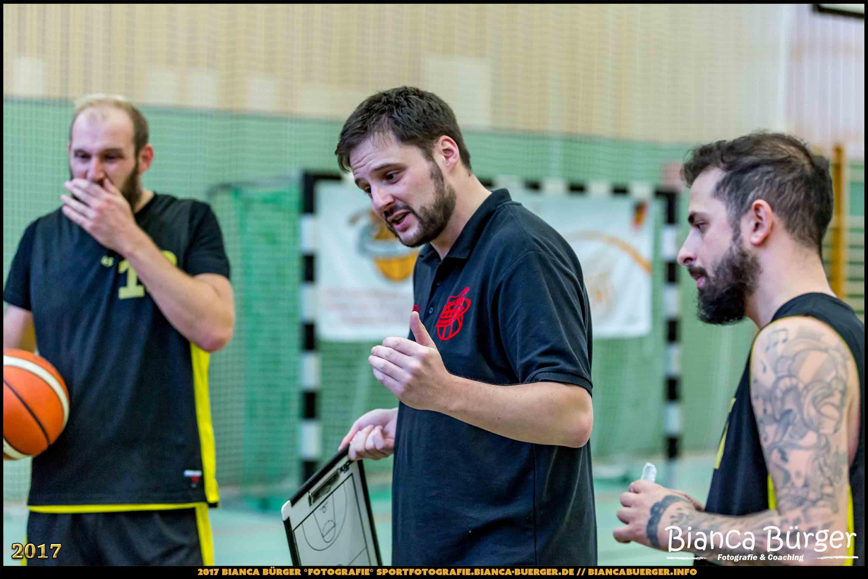 KRC - 3. Herren Weddinger Wiesel vs ASV Moabit 3 (Basketball)