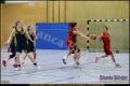 Da 1RLN - 1. Damen Weddinger Wiesel vs ALBA Berlin (Basketball)