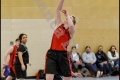 Da LL1 - 2. Damen Weddinger Wiesel vs BC Lions Moabit 21-1 (Basketball)