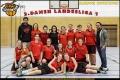 Team 2. Damen der Weddinger Wiesel - Saison 2017/2018